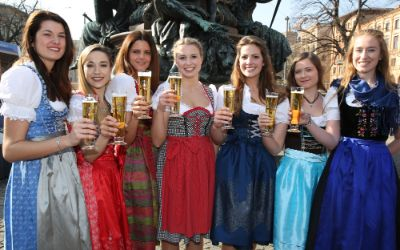 Bayerische Bierkönigin 2016: Die Kandidatinnen