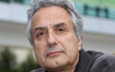 Der Münchner Krimiautor Friedrich Ani