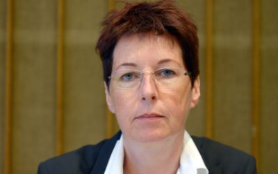 Die frühere Münchner Stadträtin Angelika Lex ist verstorben