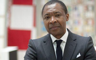 Okwui Enwezor, Direktor des Hauses der Kunst