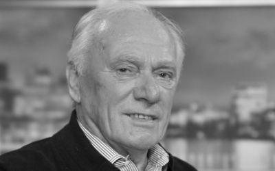 Udo Lattek ist im Alter von 80 Jahren gestorben