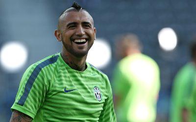Mittelfeldstar Arturo Vidal wechselt zum FC Bayern München