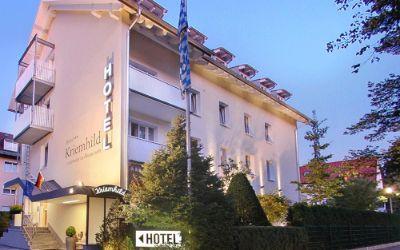 Hotel Kriemhild Munich