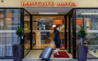 Mercure Hotels München