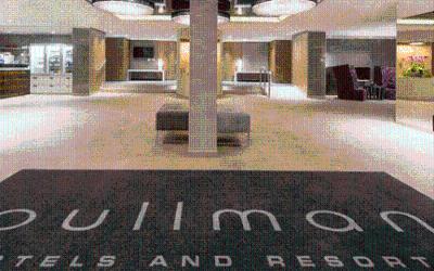 Pullman Lobby