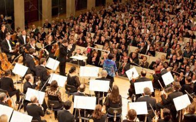 ARD Musikwettbewerb - Preisträgerkonzert im Herkulessaal