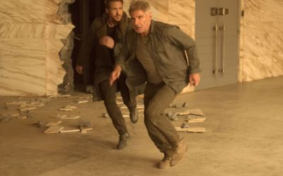 """Szene aus dem Film """"Blade Runner 2049"""""""