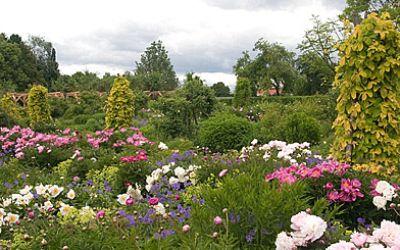 Weihenstephaner Gärten