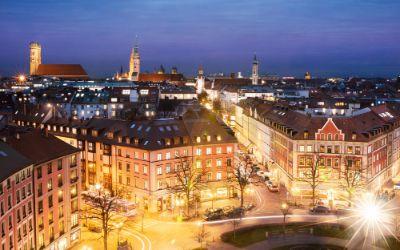 München leuchtet - Gärtnerplatz
