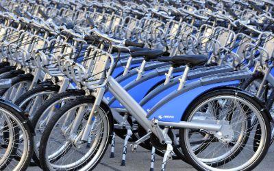 Die Räder von MVG Rad