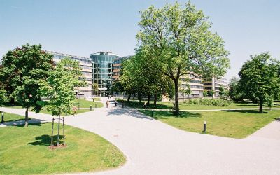 SWM Headquarters