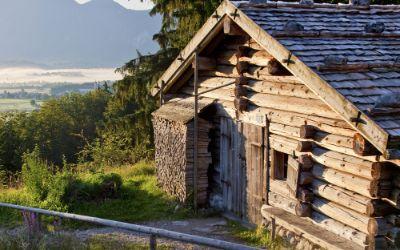 Freillichtmuseum Glentleiten