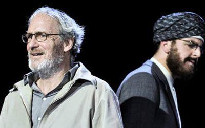 Nathan der Weise am Volkstheater