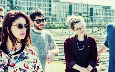 Die Band Mola