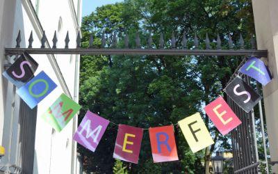 Sommerfest-Bild