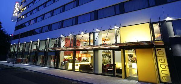 angelo Designhotels München