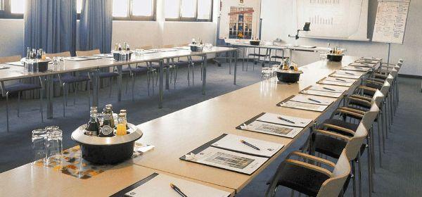 Best Western Hotel Cristal München Konferenzraum
