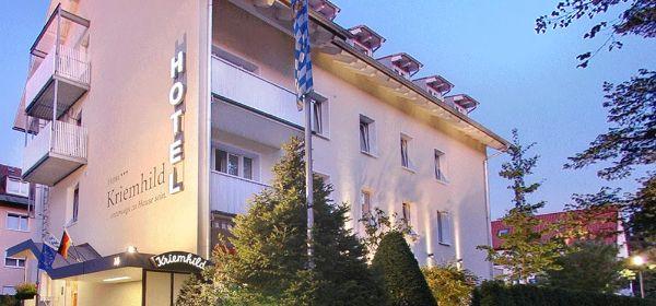 Hotel Kriemhild München
