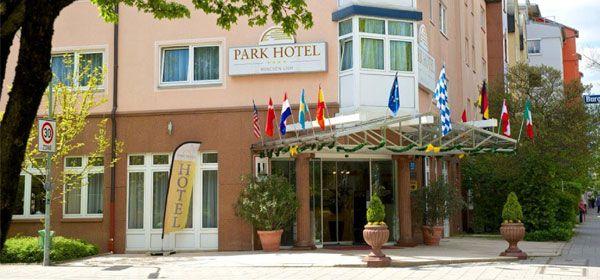 Parkhotel München Laim
