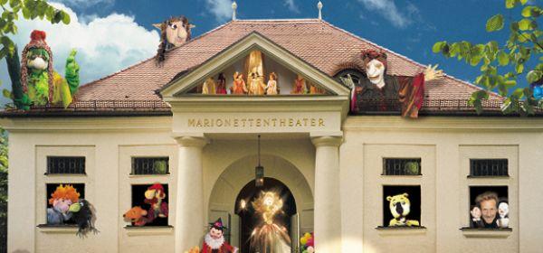 Münchner Marionettentheater
