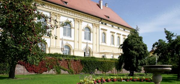 Dachauer Schloß