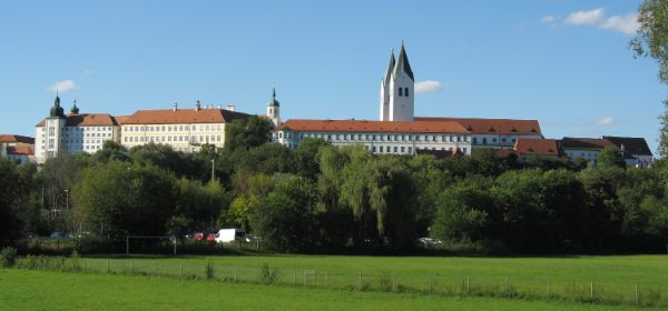 Freisinger Domberg