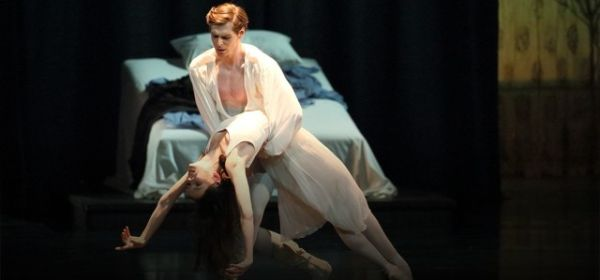 Cranko, Romeo und Julia, Bayerisches Staatsballett