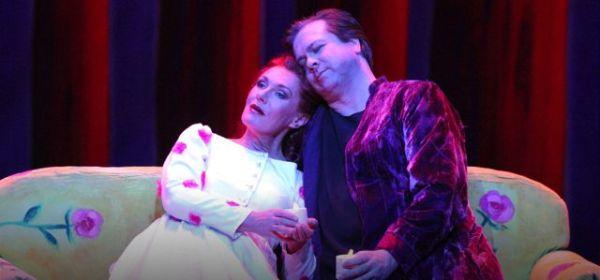 Tristan und Isolde, Bayerische Staatsoper, München