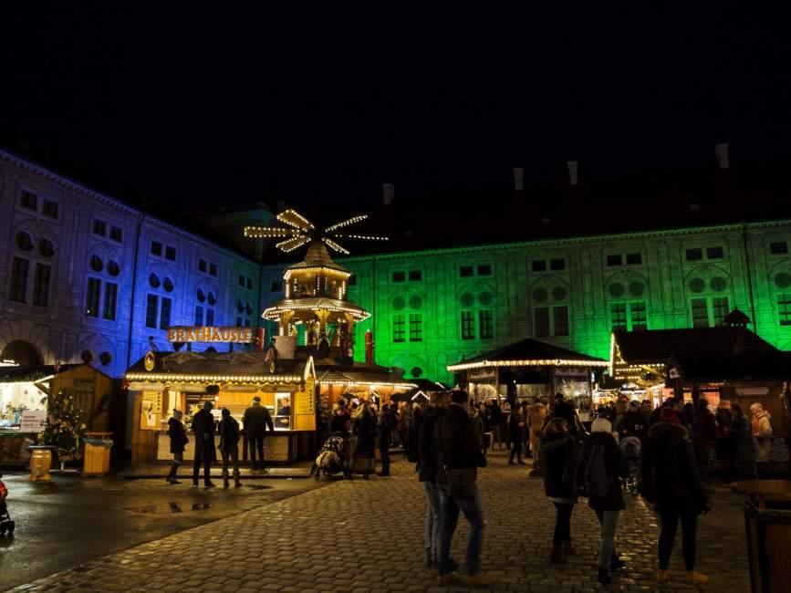 Münchner Residenz http://www.muenchen.de