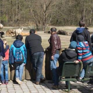 So genießen die Münchner das lange Osterwochenende