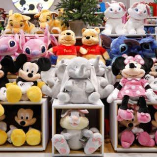 Disney Store in München