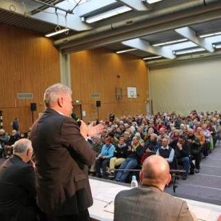 OB Dieter Reiter in Ramersdorf-Perlach