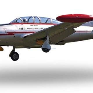 Historische Flugzeuge: HA200