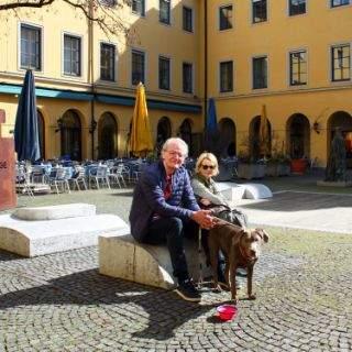 10 besondere Sonnenplätze für Münchner