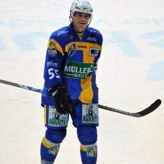Heimtrikot in der Saison 2010/11