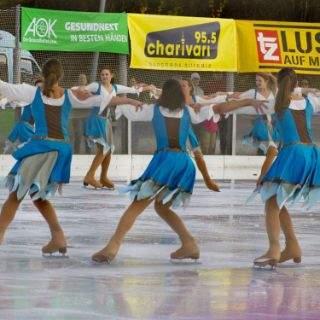 Eisfestival der Münchner Sportjugend