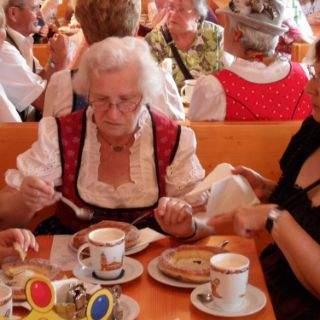 Café Kaiserschmarrn