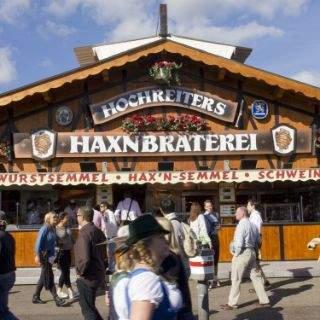 Haxnbraterei Hochreiter
