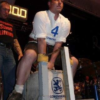 Das Beste von den Münchner Starkbierfesten