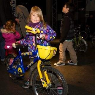 Bildergalerie: Münchner Radlflohmarkt 2012