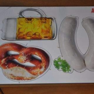 Brotzeit für den Kühlschrank