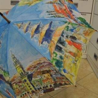 Der München-Schirm