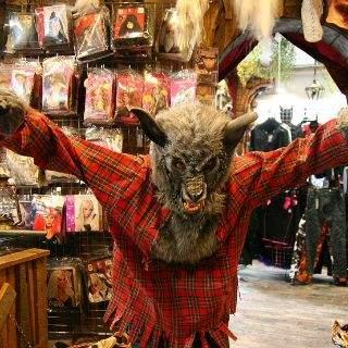 Halloween Gore Store