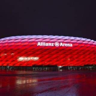 Alllianz Arena