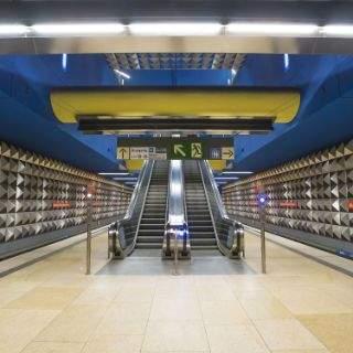Olympia-Einkaufszentrum
