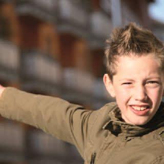 Stadtführungen für Kinder
