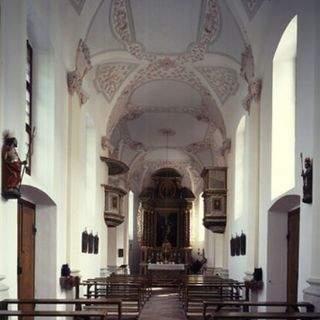 Wallfahrtskloster St. Bartholomä