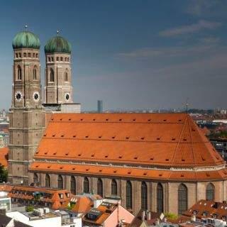 Dom zu unserer lieben Frau / Frauenkirche