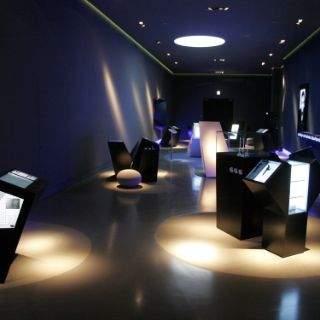 Dauerausstellungen auf der Museumsinsel: