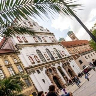 So schön und spannend ist das historische Zentrum Münchens